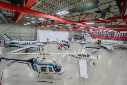 Portes ouvertes virtuelles à l'École nationale d'aérotechnique le 4 novembre