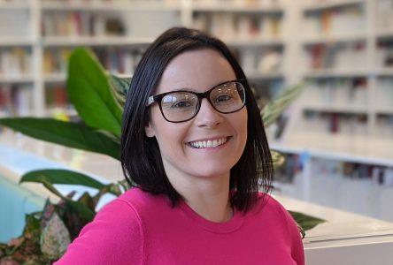 La Bouchervilloise Angela Morra honorée pour son excellence en enseignement