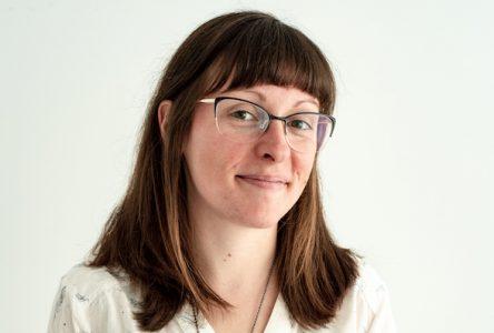 La conférencière Mélissa de la Fontaine présentera Tendre vers le zéro déchet lors d'un événement virtuel à Sainte-Julie