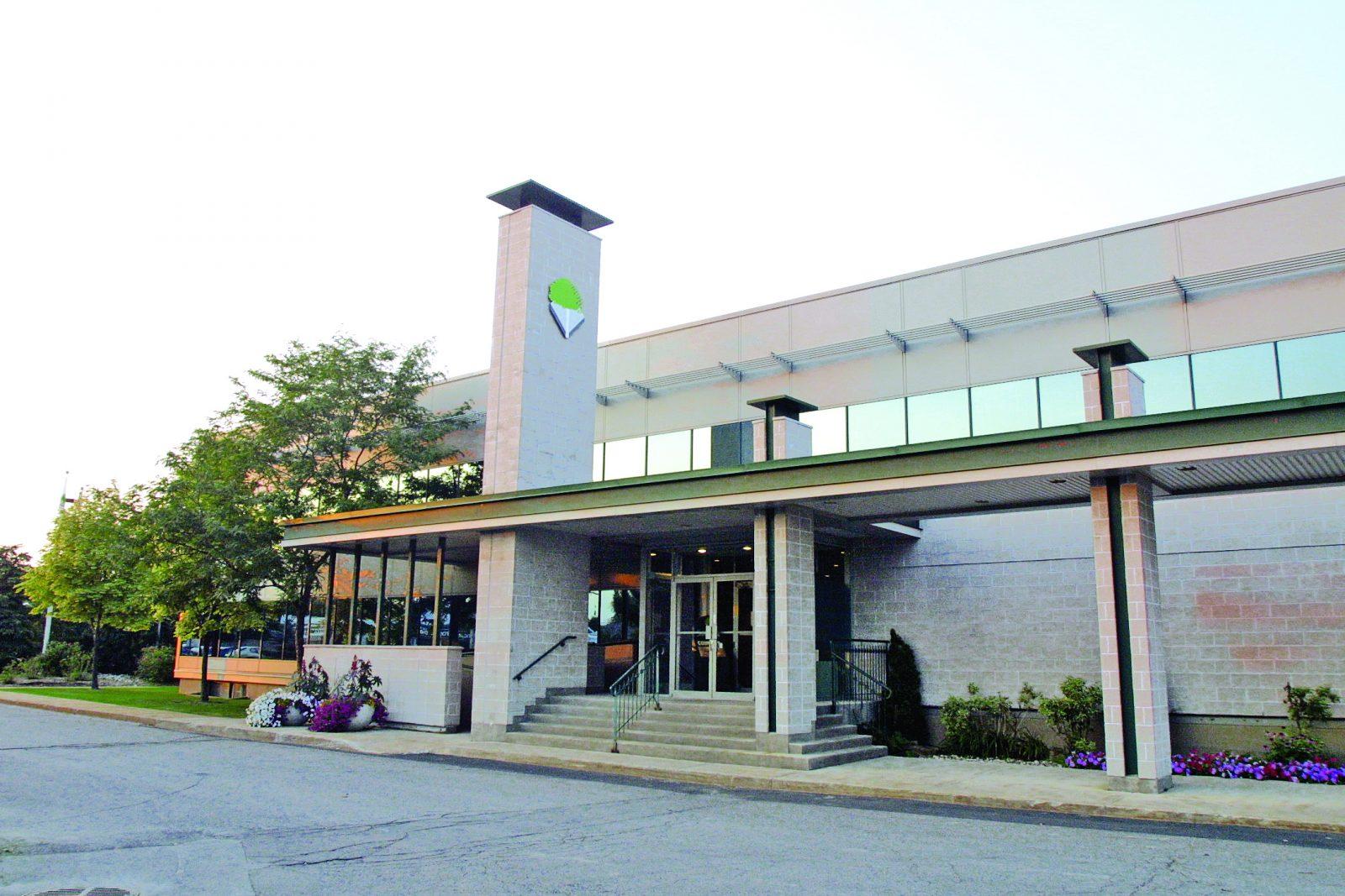 COVID-19 : Fermeture préventive de l'hôtel de ville de Sainte-Julie