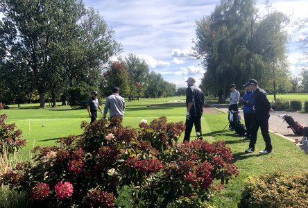 Hausse de 20 % de l'achalandage au Club de golf de Boucherville