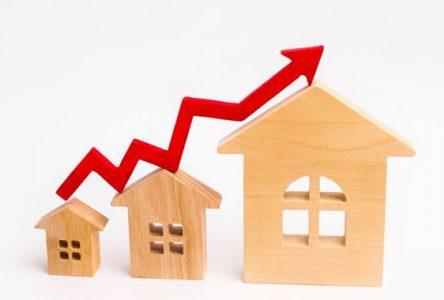 Le marché immobilier québécois fracasse des records au 3e trimestre!