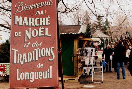 La 14e édition du Marché de Noël à Longueuil est annulée