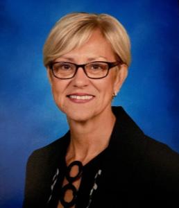 Le conseil d'administration du Collège St-Paul est heureux d'annoncer la nomination de Nancy Desbiens à titre de présidente