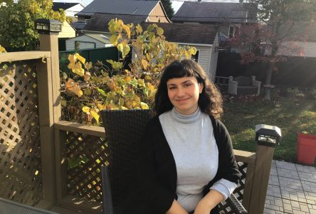 Une étudiante du Cégep É.-Montpetit accède au CIRÉ