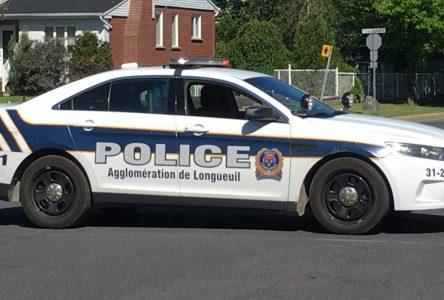 Fusionner les services de police de la Rive-Sud, de Montréal et de Laval…c'est NON !