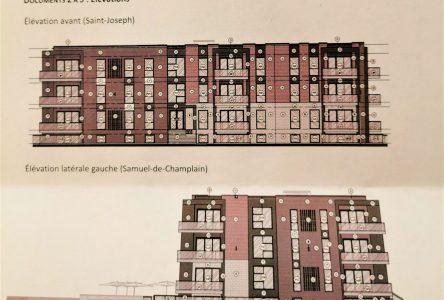 Sainte-Julie: Une autre maison démolie pour faire place à un multiplex?