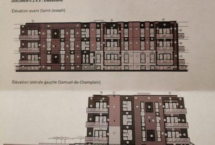 Projet de multiplex à Sainte-Julie: Le promoteur remet en question la compétence du comité de démolition