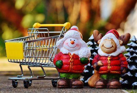 Québec lance la campagne Achetons québécois et invite la population à effectuer ses achats de Noël dès maintenant