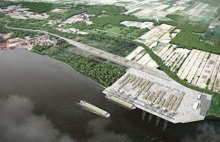 Les impacts du projet d'expansion du Port de Montréal à Contrecœur, comment s'y retrouver?