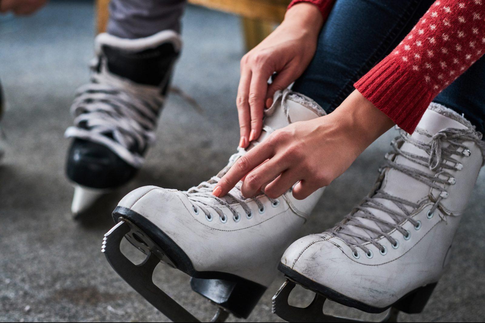 Les activités de patinage reprennent