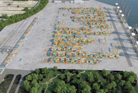 Projet d'agrandissement du terminal de Contrecœur: dernière période de consultation publique