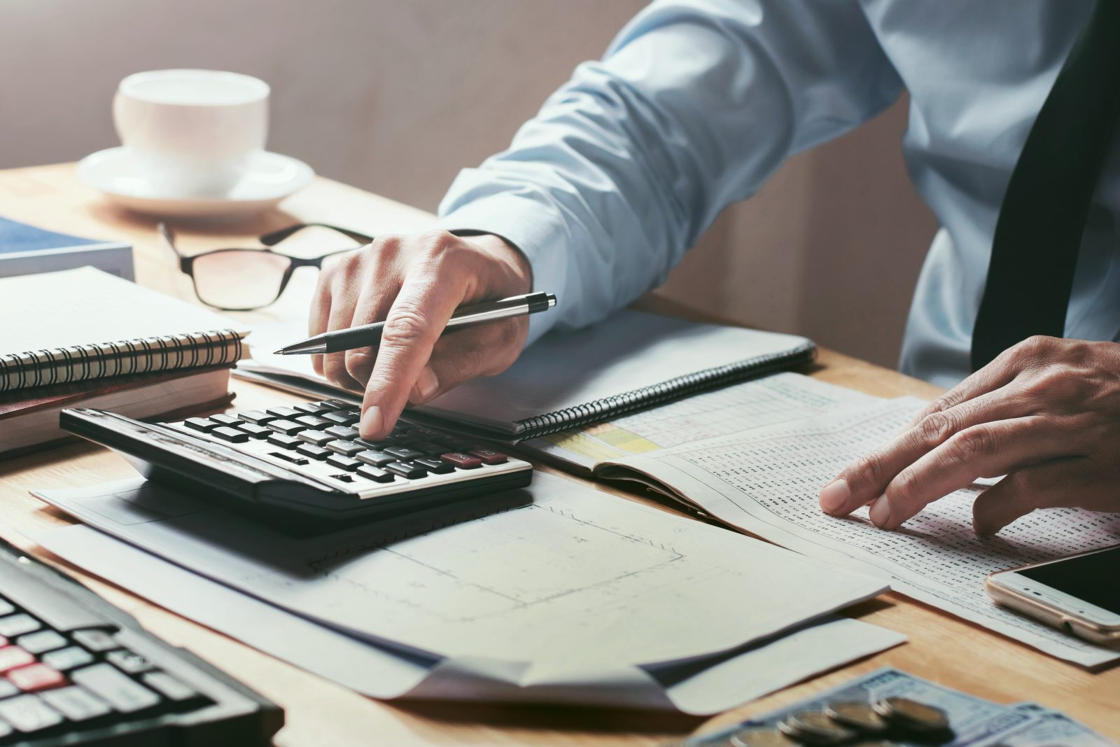 Les PME de la Montérégie anticipent un recul de 5,3% de leur chiffre d'affaires