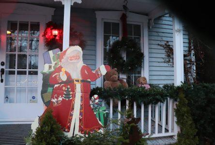 Des décorations qui réchauffent les cœurs : Joyeux Noël à tous nos lecteurs !