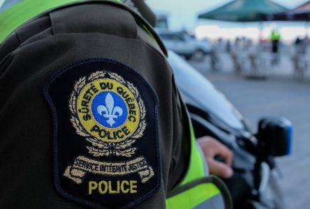 Cinquième incendie suspect dans la zone Contrecœur / Sorel-Tracy