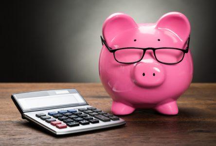 Budget 2021 à Sainte-Julie : un ratio d'endettement deux fois plus bas que des villes comparables