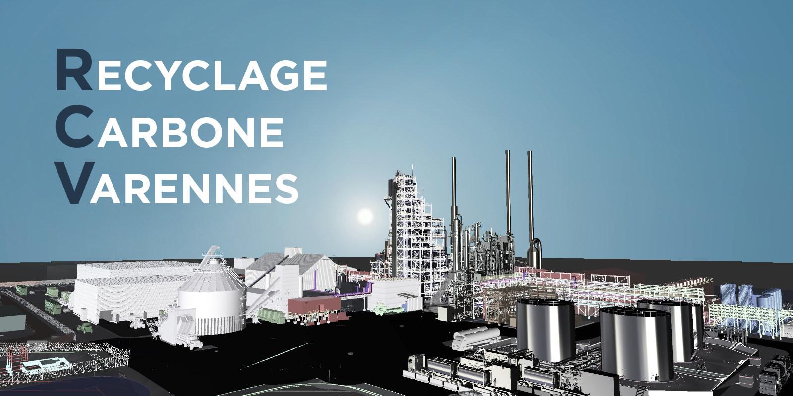 Recyclage Carbone Varennes: une excellente nouvelle économique et environnementale pour la MRC et l'ensemble du Québec!