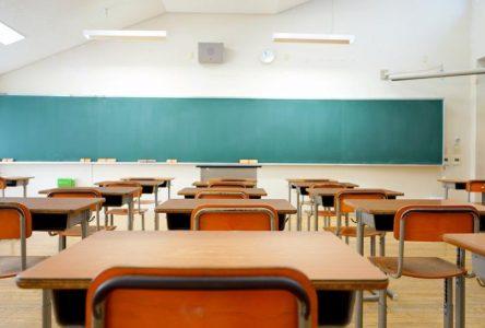 Qualité de l'air dans les écoles : des mécanismes de contrôle bien en place