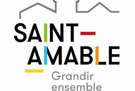 Budget 2021 de Saint-Amable: des investissements pour la qualité de vie