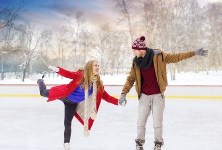 Restrictions cet hiver sur les patinoires de quartier à Boucherville