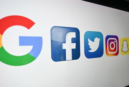 La campagne de désinformation de géants du web