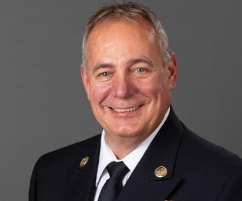 Serge Beauregard nommé directeur du Service de sécurité incendie de Varennes