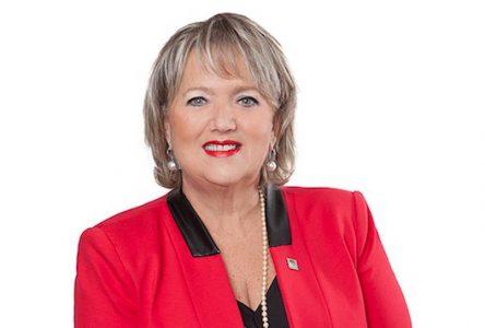 Nicole Marchand désignée mairesse suppléante pour les mois de février, mars et avril 2021 à Sainte-Julie