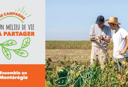 Cohabitation harmonieuse en zone agricole:  «Notre campagne, un milieu de vie à partager»