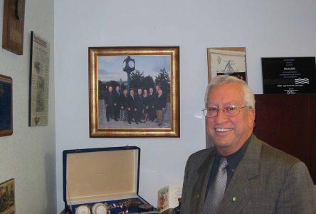 Décès de M. Yvon Major, maire de Sainte-Julie de 1993 à 2005