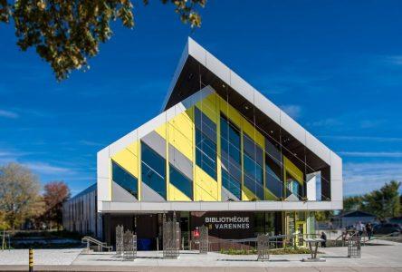 Abolition des frais de retard à la bibliothèque de Varennes