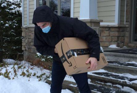 Que faire en cas de vol de colis livrés à domicile