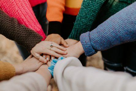 Centre de femmes Entre Ailes: une main tendue, même en temps de pandémie