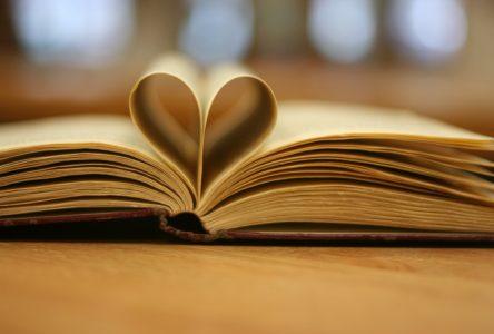 La bibliothèque de Sainte-Julie invite les lecteurs à participer à un club de lecture national