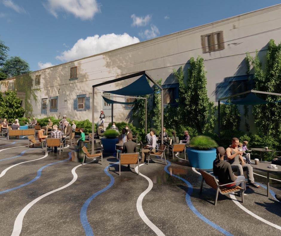 Revitalisation du secteur du quai municipal: Un nouveau souffle pour Verchères