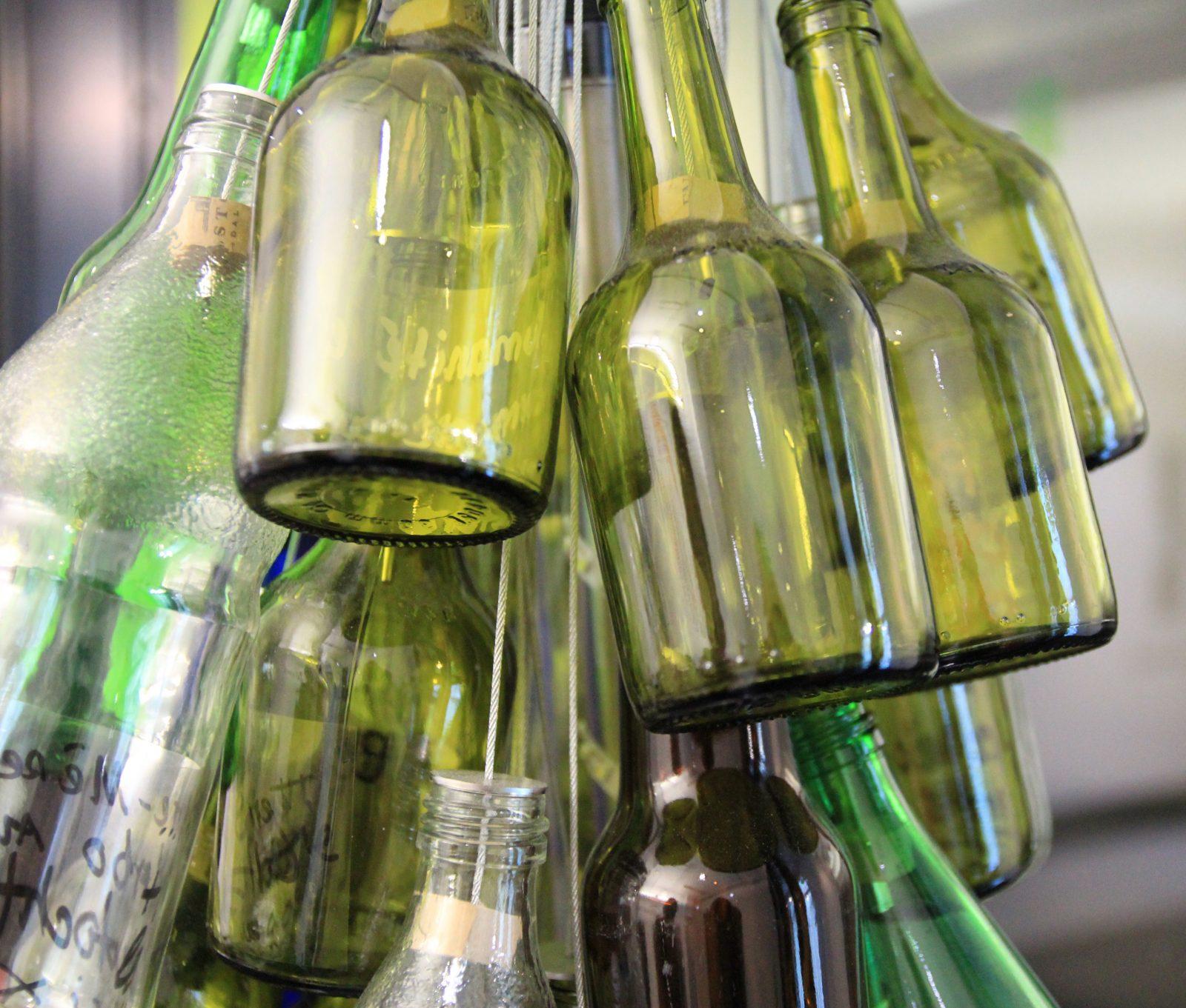 Au tour de Longueuil de se lancer dans la récupération du verre