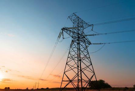 Pannes électrique: Saint-Amable et Hydro-Québec prennent action