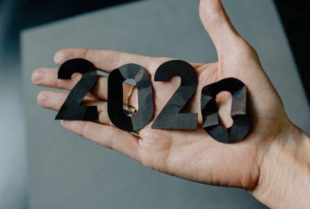 Rétrospective 2020 des événements dans la région