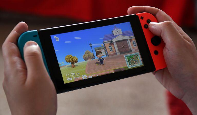 Une Amablienne veut intenter une action collective contre Nintendo