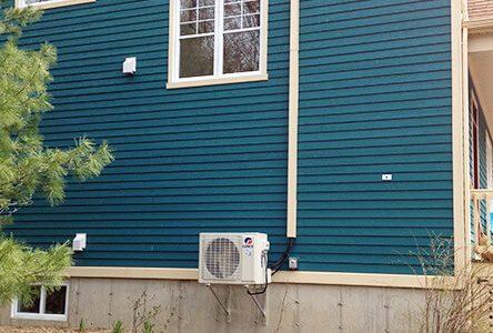 Fermeture d'un commerçant itinérant de thermopompes: avis aux anciens clients de l'entreprise Vague de chaleur à Saint-Amable