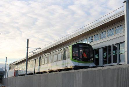 Plan stratégique de développement du transport collectif pour la Rive-Sud et Montréal : des audiences publiques jusqu'au 26 janvier