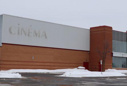 Le cinéma de Boucherville ferme définitivement ses portes