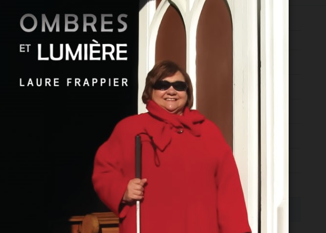 Un livre sur le parcours inspirant de la Varennoise Laure Frappier