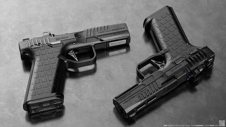 Contrôle des armes de poing : le fédéral doit prendre ses responsabilités