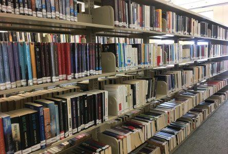 Réouverture de la bibliothèque de Saint-Amable le 15 février