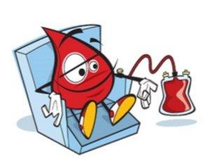 Collecte de sang de la FADOQ et de la ville de Sainte-Julie le lundi 22 février