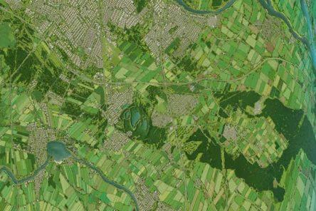 De nouvelles terres protégées dans le Corridor forestier du Mont-Saint-Bruno