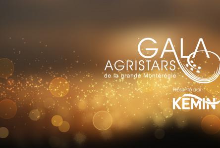 83 gala Agristars:  Une formule virtuelle empreinte de solidarité