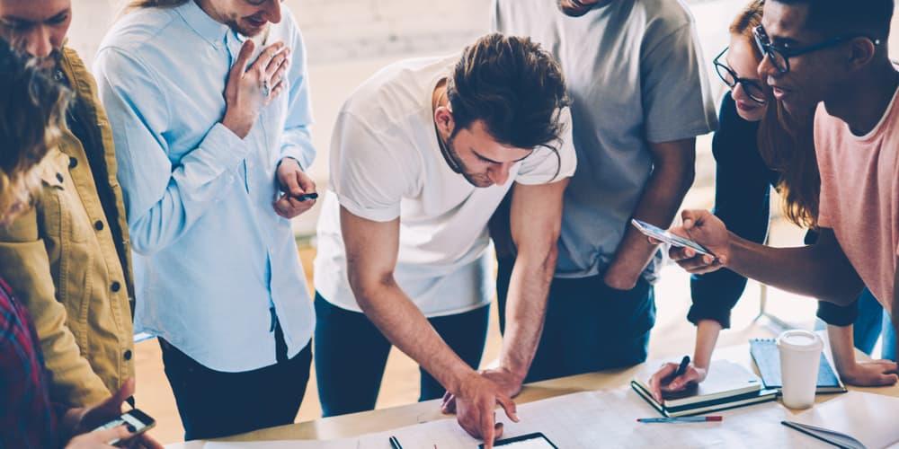 Quatre jeunes entrepreneurs de l'agglomération remportent une bourse pour se développer
