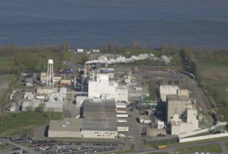 Plus importants pollueurs du Québec: cinq entreprises de la région dans le top 100, mais leurs émissions diminuent
