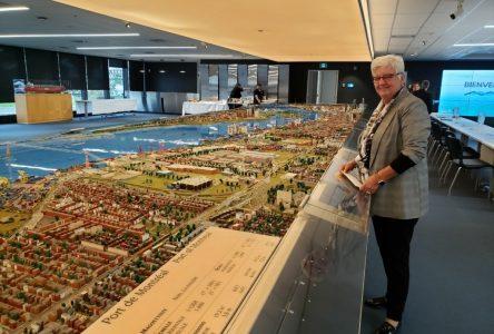 Projet de terminal portuaire à Contrecœur : une grande réussite pour la circonscription